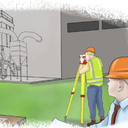 survey and design - air pollution control systems