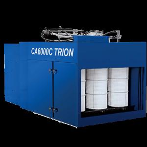 Cartridge air cleaners 400 x 400