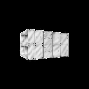 High-Efficiency bibo 400 x 400