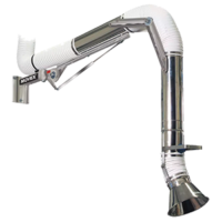 Movex Stainless steel arm 300x300