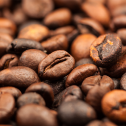 RotoClone® Helps Coffee Roaster Stay Alert